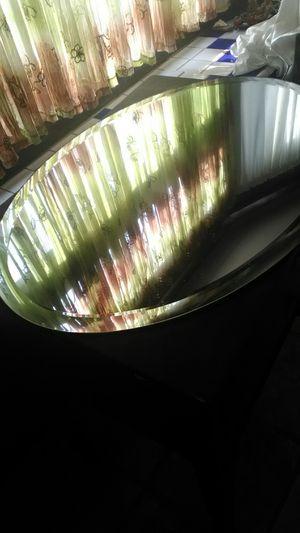 Espejo ovalado for Sale in Huntington Park, CA