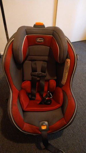 chicco nextfit car seat for Sale in San Diego, CA
