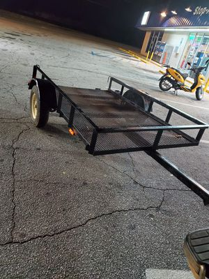Utility trailer for Sale in Liberty, SC