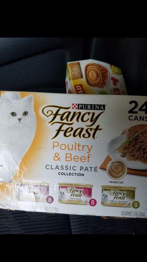 Purina cat food for Sale in Orange, CA
