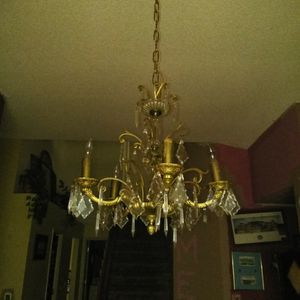 Lighting And Chandlers for Sale in Riverview, FL