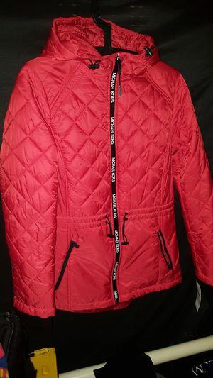 Michael Kors Ladies medium coat. for Sale in San Francisco, CA