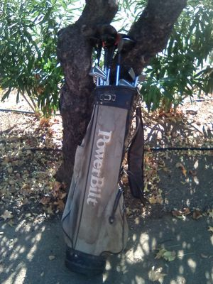 Golf clubs for Sale in Red Bluff, CA