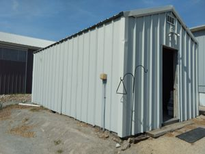 Shed 12' x 20' for Sale in Derby, KS