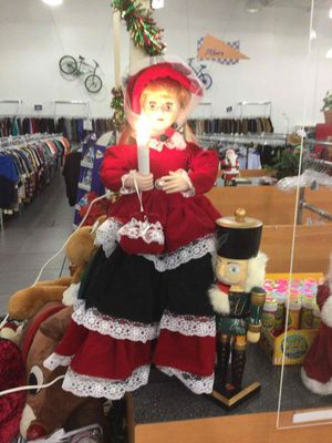 Christmas decoration for Sale in Fort Lauderdale, FL