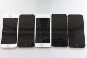 iPhone 6 unlocked 16GB or 64GB Wholesale lots of 5 like new Condition for Sale in North Miami Beach, FL