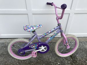 Girls bike - rallye.series for Sale in Redmond, WA