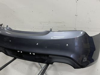 2014 Hyundai Genesis Coupe Rear Bumper Cover for Sale in Seattle,  WA