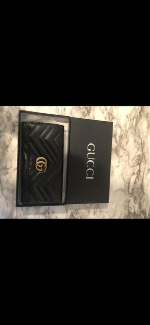 gucci women's wallet for Sale in Pico Rivera, CA