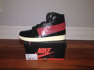Jordan 1 Couture for Sale in Baltimore, MD