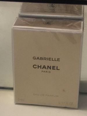 Chanel miniature perfume for Sale in Anaheim, CA