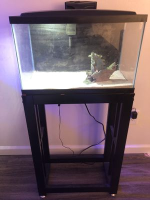 fish tank for Sale in San Diego, CA