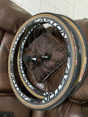 11 speed gravel road bike Wheelset for Sale in Pompano Beach, FL
