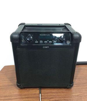 Portable Speaker Audio Bluetooth Bocina Parlante Tailgater Flash IPA88 for Sale in Miami, FL