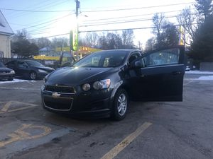 2014 Chevrolet Sonic for Sale in Marlborough, MA