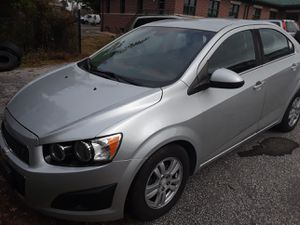 CHEVY SONIC for Sale in COCKYSVIL, MD
