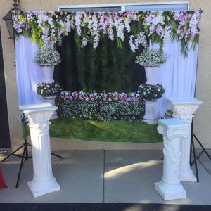 5x7 cloth Backdrop for Sale in Apple Valley, CA