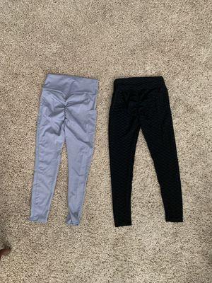Women's leggings size large for Sale in Corona, CA