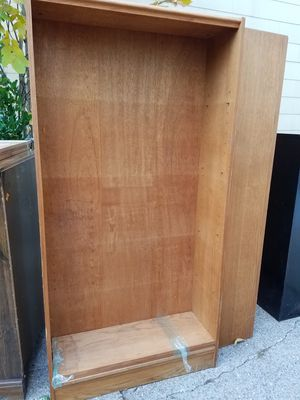 Wooden Shelving unit for Sale in TN OF TONA, NY