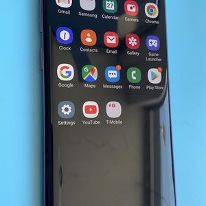 Samsung Galaxy S9plus ,64gb,factory unlocked,excellent condition,each for Sale in Malden, MA
