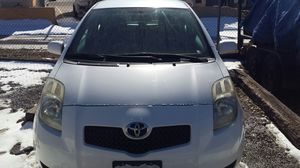 2007 toyota yaris 50k for Sale in Aurora, CO