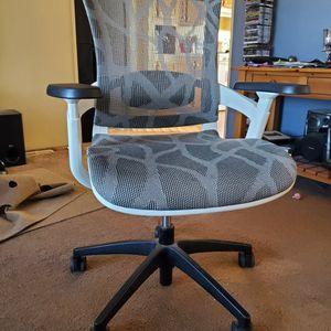 Ergonomic Chair for Sale in Albuquerque, NM