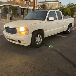 2003 GMC Sierra for Sale in Torrance, CA