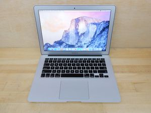 """MacBook Air 2011 13"""" for Sale in Silver Spring, MD"""