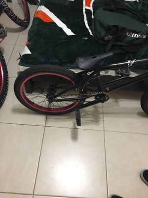 Haro downtown bmx bike (price negociable) NO LOWBALLS for Sale in FL, US