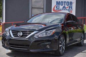 2017 Nissan Altima for Sale in Apopka, FL