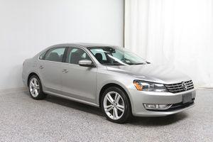 2014 Volkswagen Passat for Sale in Sterling, VA