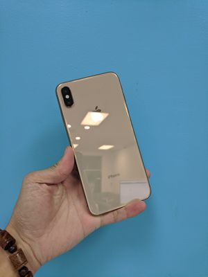 Apple iPhone XS MAX 64GB Unlocked for Sale in Renton, WA