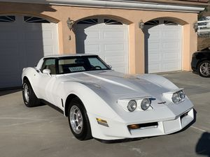 1981 CHEVY CORVETTE STINGRAY L81 for Sale in El Cajon, CA