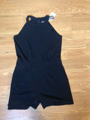 Size large romper for Sale in Los Angeles, CA