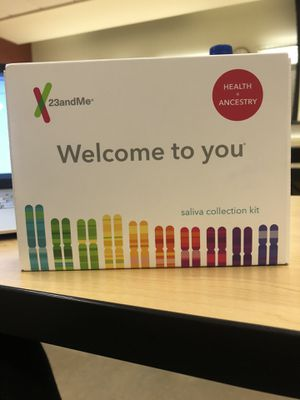 23 & Me - HEALTH + ANCESTRY for Sale in Rockville, MD