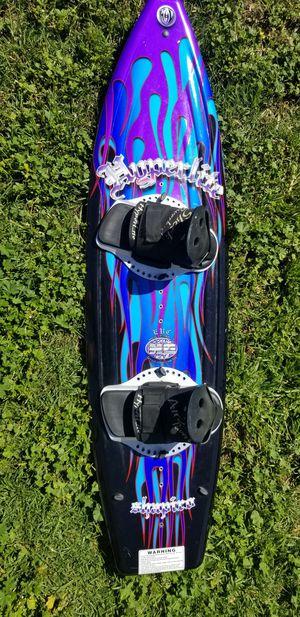 Hyperlite Shapiro Wake Board for Sale in Chula Vista, CA