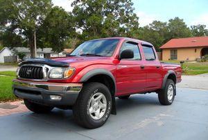 For Saleee 2003 Toyota Tacoma SR5 4WDWheels Clean! for Sale in Fort Worth, TX