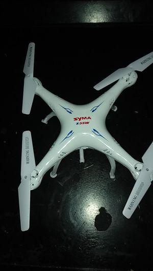 Syma x5sw drone for Sale in Tacoma, WA