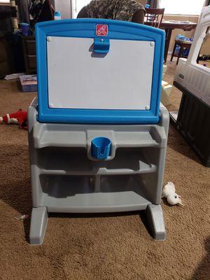 Kids activity desk for Sale in Litchfield Park, AZ