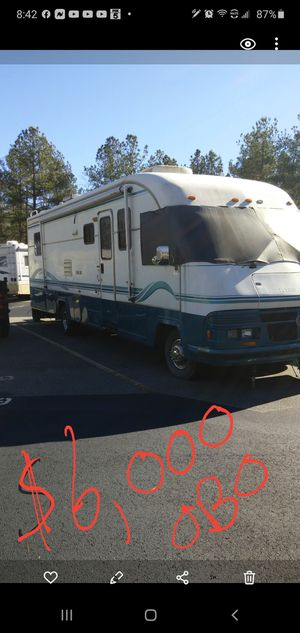 33FT Holiday Rambler RV for Sale in Dacula, GA