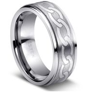 Tungsten Ring Style 2 for Sale in San Diego, CA