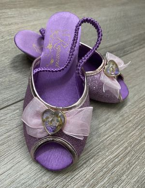 Rapunzel toddler size 9/10 for Sale in Tampa, FL