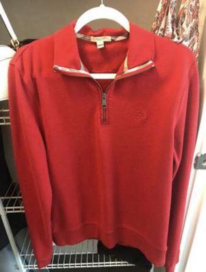 Burberry Sweatshirt/Sweater (MINT CONDITION) for Sale in St. Petersburg, FL