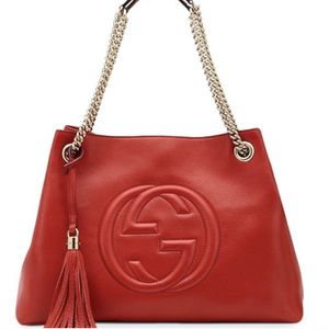 Gucci soho Handbag for Sale in Atlanta, GA