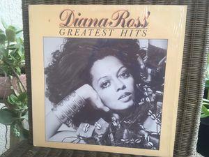 Diana Ross Vinyl Record for Sale in Menifee, CA