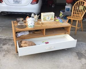 Table for Sale in Ramona, CA