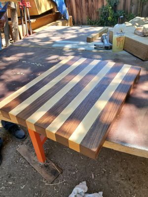 Hand Crafted Cutting board. for Sale in Livermore, CA
