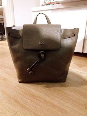 Michael Kors NWT Junie Med Flap Backpack for Sale in Denver, CO
