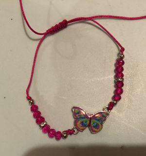 Cute Pink Bracelet for Sale in Parkville, MD