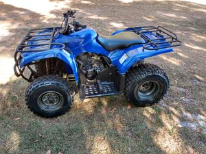 05 Yamaha bruin 250 for Sale in Port St. Lucie, FL